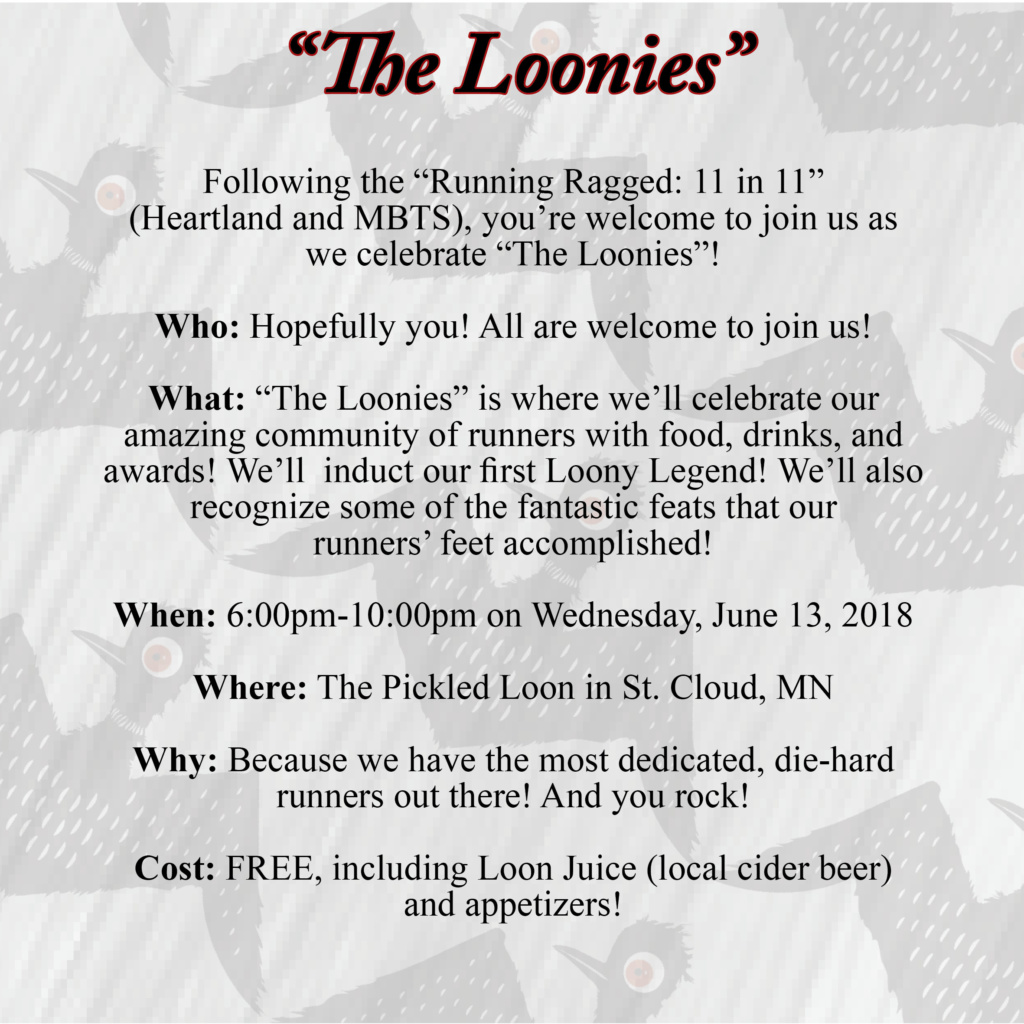 The Loony Bin - The Loonies