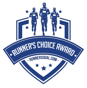 Runners Choice Award