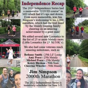 MM Newsletter - 2021 July2
