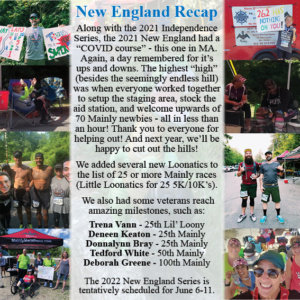 MM Newsletter - 2021 July3