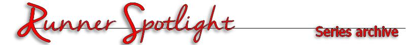 RunnerSpotlight