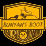 Bunyan's Boot