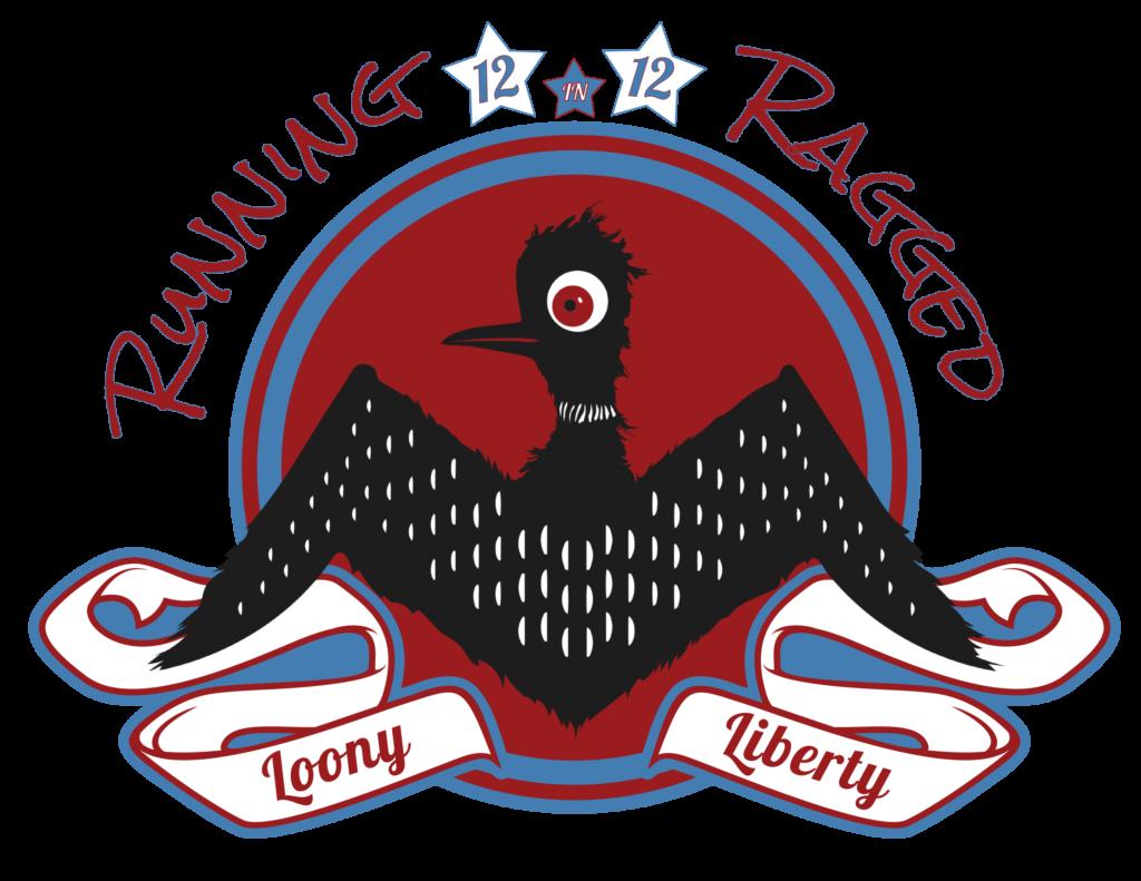 RRLL - Loon Logo 2