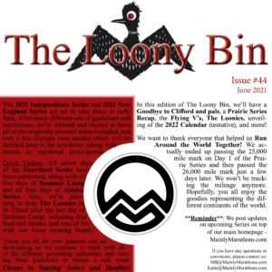 Loony Bin - 2021 June