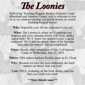 Loony Bin - 2021 June6